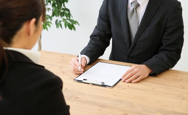第二新卒の転職で面接官はどこをチェックしているのか把握する