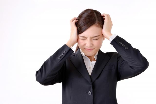 第二新卒の転職活動で失敗する人の特徴はネガティブ!