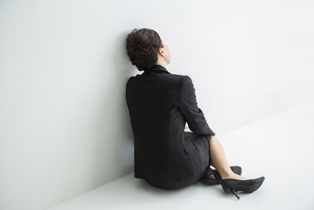 転職の覚悟をしたのに結局後悔する6つのパターン!神としてこのブログを書いています